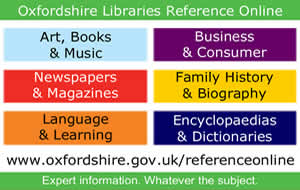 Reference Online categories