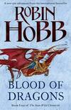 Blood of dragons / Robin Hobb.