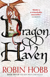 Dragon haven / Robin Hobb.